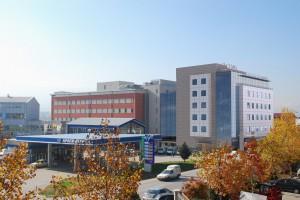 Hospital Sistina A - Skopje